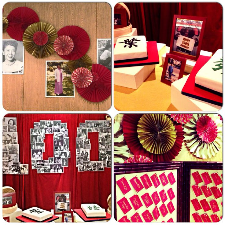 1000+ Images About Grandmas 100th Birthday On Pinterest