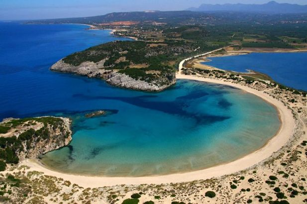 Mani: Greece's Deep South, the end of Europe, and one of the wildest and most romantic areas in the country, #FiveStarGreece #LuxuryVillas #HolidayMatchmakers