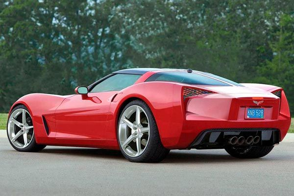 Chevy Corvette C7  When: Fall 2013  How Much: $50,000 and up