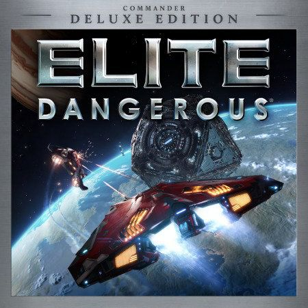 Elite Dangerous: The Legendary Edition (PS4 or Xbox One) $29.99