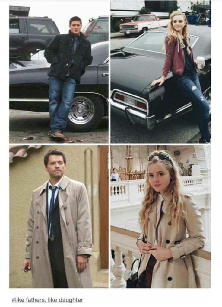 lolololol.... I dunno, I still see Dean & Sam as Claire's intrusive, know-it-all older brothers