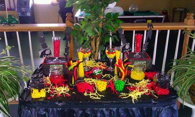 17 Best Images About Jamaican Themed Party On Pinterest: 46 Best Carribean Party Images On Pinterest