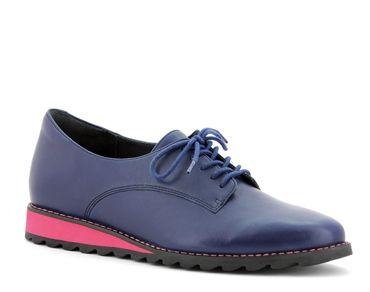 Sacramento Women's Shoe - Lace Up - Ziera Shoes
