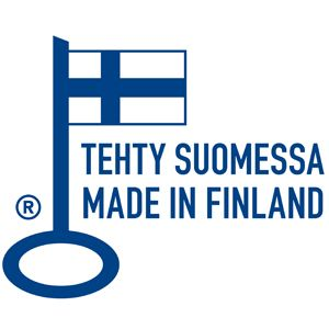 Key flag - The Association for Finnish Work