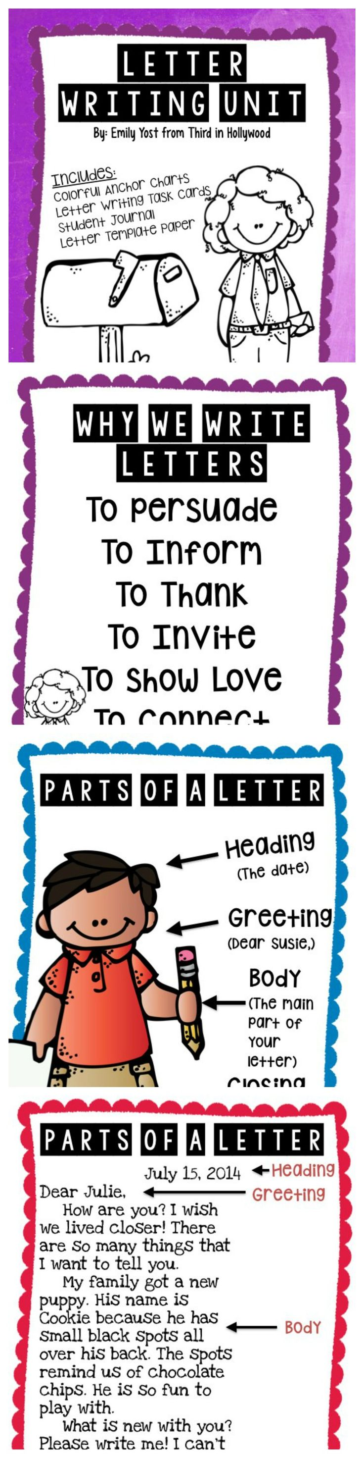 Best Letter Writing Images On   Handwriting Ideas