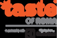 Taste of Roma - September 20-23 @ Auditorium Parco della Musica, Rome