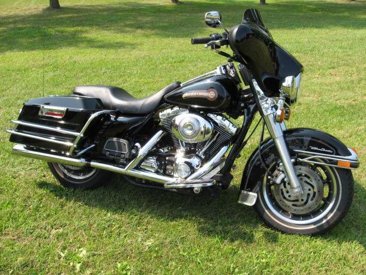 ... 2005 Harley Ultra Classic Street Glide Bagger Cruiser Touring Bike, US $12,000.00, ...