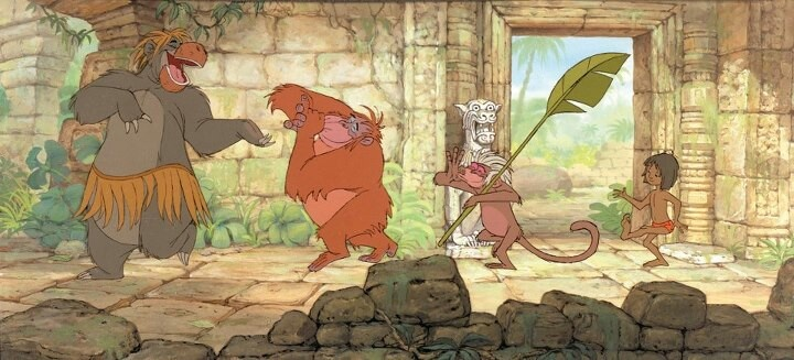 mowgli and baloo relationship quizzes