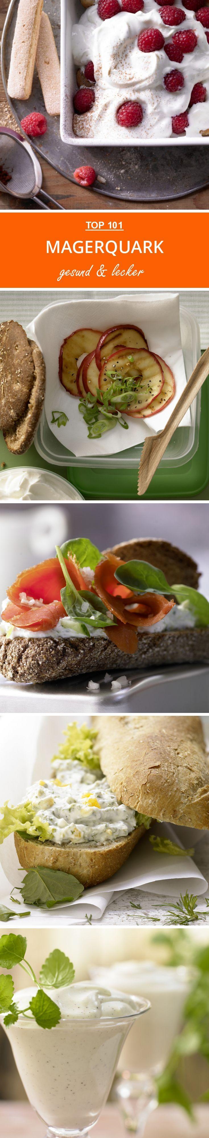 Magerquark | eatsmarter.de