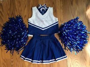Resultado de imagen para clovers cheerleading uniform