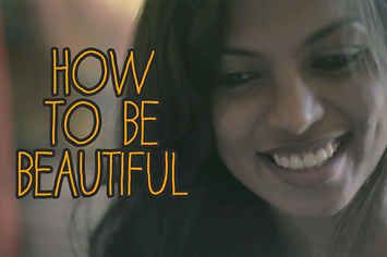 This Hindi Video Reveals A Beauty Regimen That Will Make Any Woman Gorgeous In Minutes