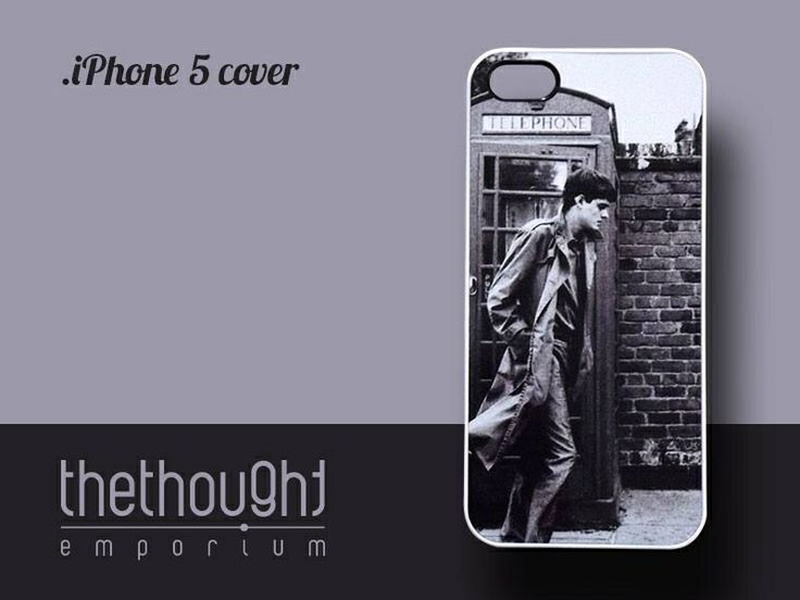 IPhone 5 cover _ the thought*