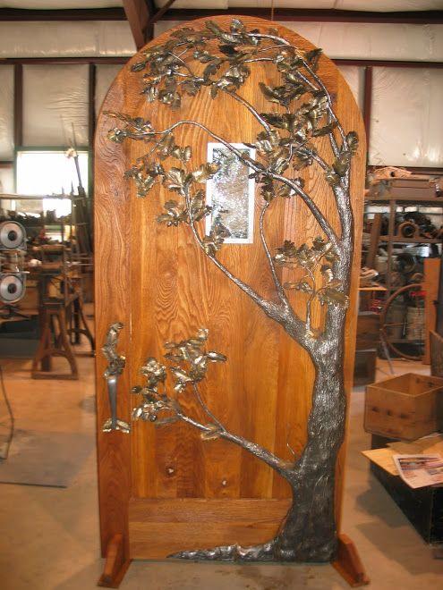 Oakleaf Door Hardware