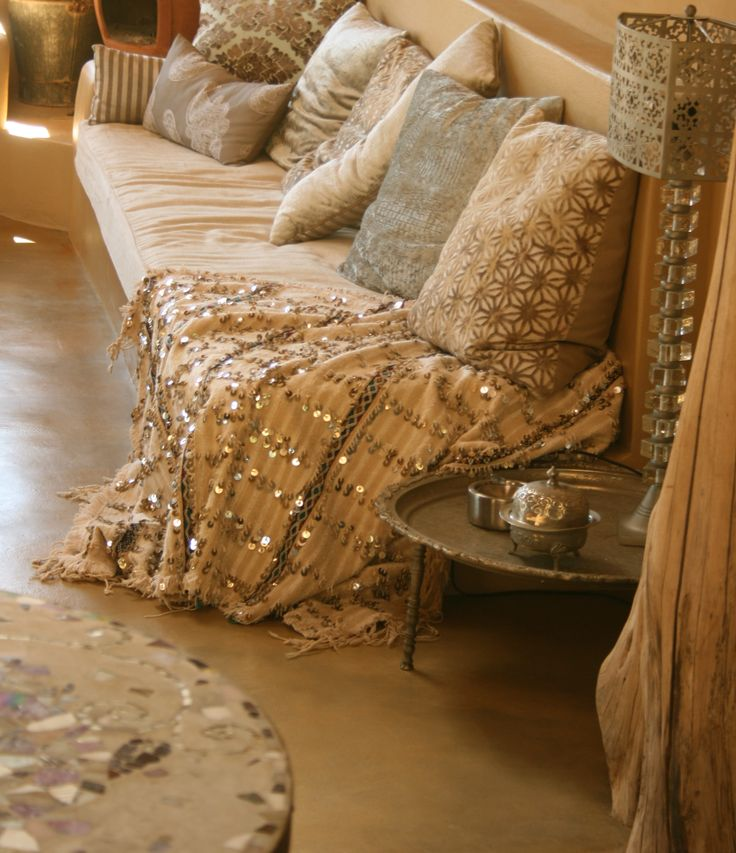 handira lounge