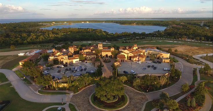 Bella Collina Orlando Homes for Sale