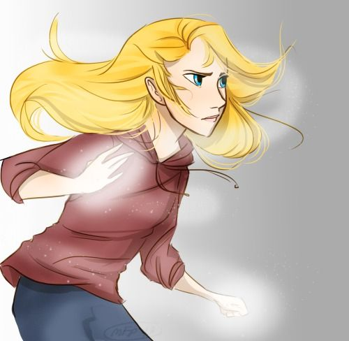 Sophie Newman from The Secrets of the Immortal Nicholas Flamel