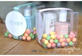 Fawn Over Baby: Guest Post: Co-Ed Baby Shower