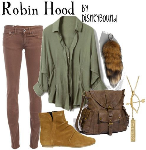 When I'm feeling humble: Fashion, Halloween Costumes, Clothing, Inspiration Outfit, Disney Inspiration, Disneybound, Disney Bound, Robin Hoods, Things Robin