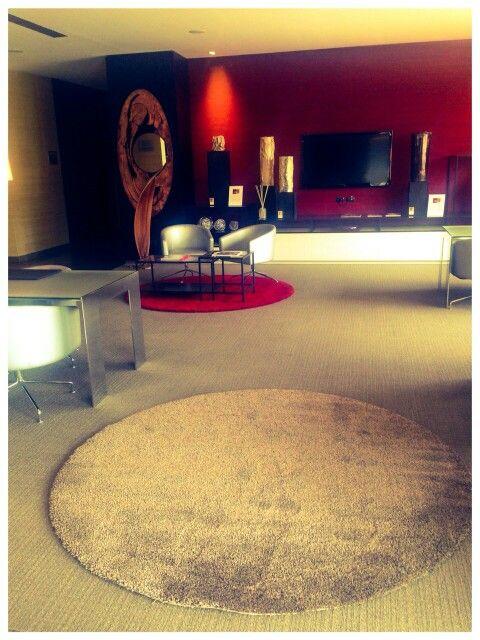 AC Lounge