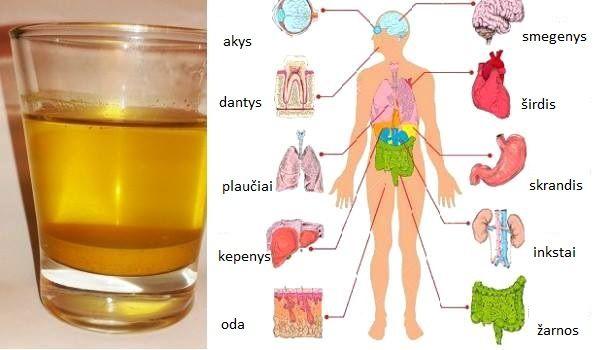 Пейте воду утром с куркумой, невероятные преимущества для тела