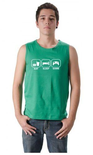 Camiseta Comer, Dormi, Video Game : Camisetas da Hora para todos os gostos Dormir, Comer ou jogar. O que você prefere? http://www.camisetasdahora.com/p-4-109-3166/Camiseta-Comer,-Dormi,-Video-Game | camisetasdahora