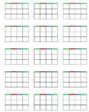 Montessori Math printables