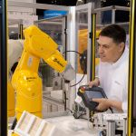 Stäubli Introduces Cutting-Edge Collaborative Robots at Automate 2017