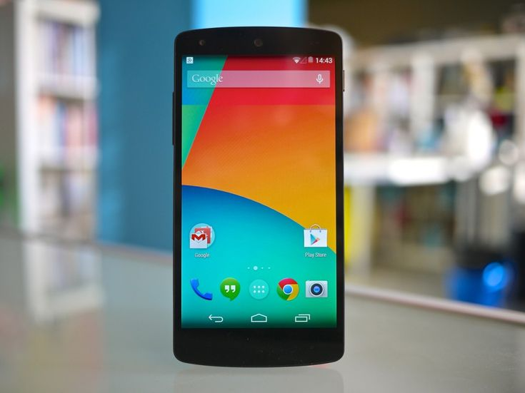 Migliorare il Nexus 5 con la patch Dalvik Virtual Machine