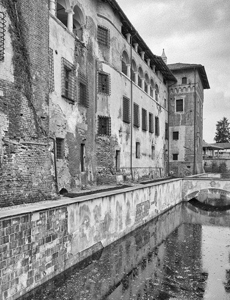 Castle Tapparelli D'Azeglio of Lagnasco  #castle #piemonte #italy #provinciadicuneo