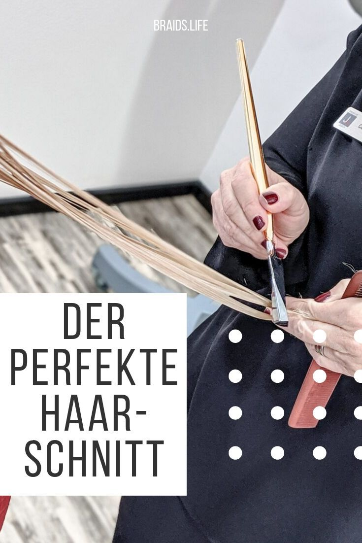 The perfect haircut – is Calligraphy Cut really that good?