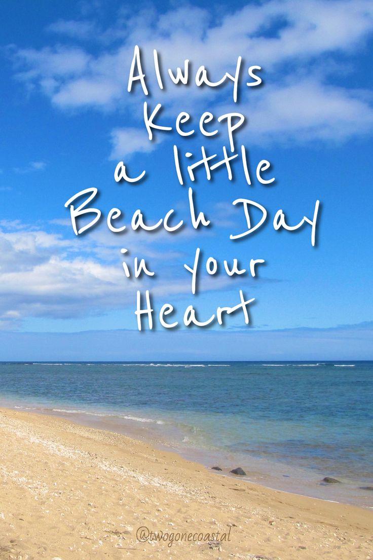 Litchfield Beach.