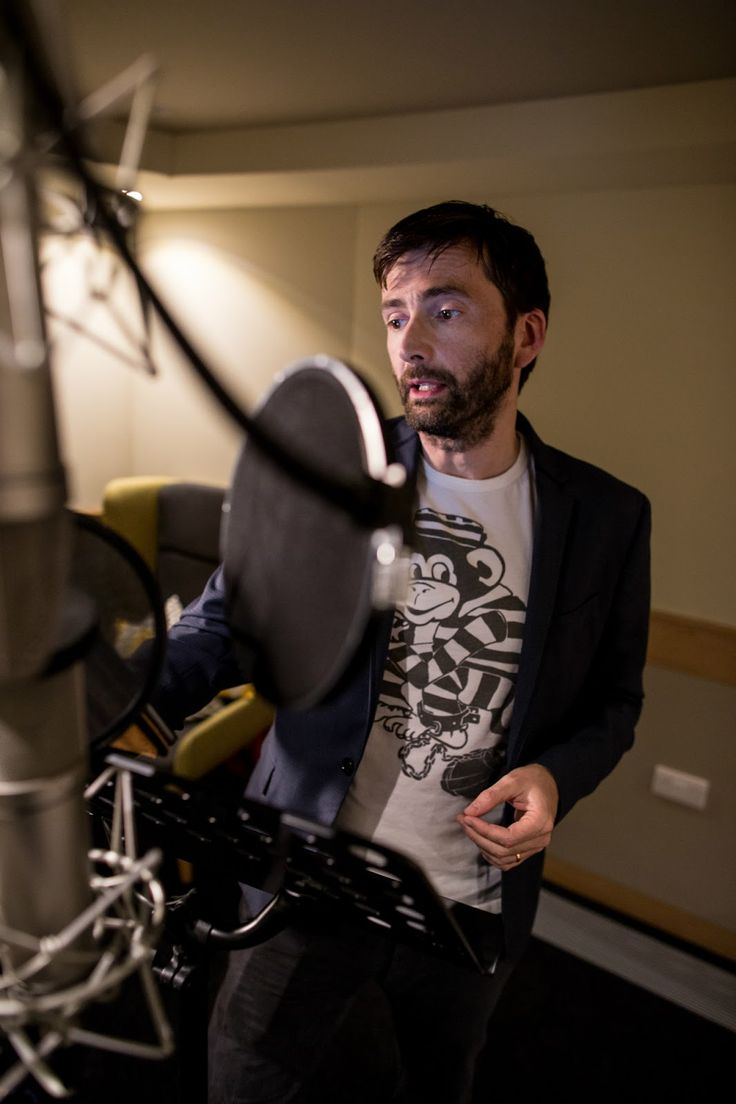AUDIO: David Tennant Stars In The Beach Of Falesa       As part of BBC Radio 4's Robert Louis Stevenson season, David Tennant stars in the first of two adaptations of stories from the Scottish...