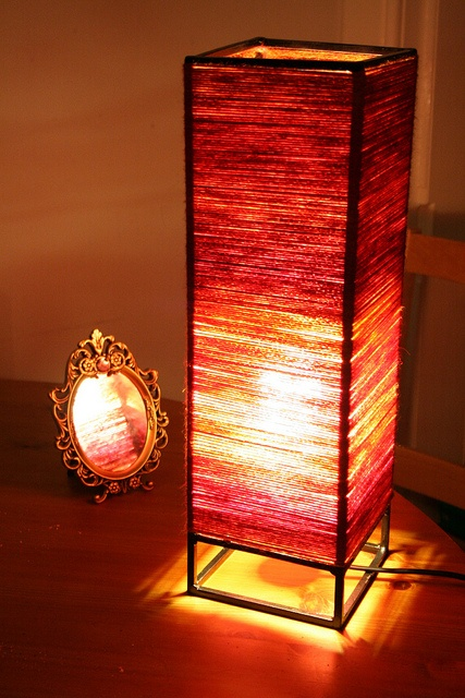 How To Make A Homemade Lamp How To Make Handmade Night Lamps