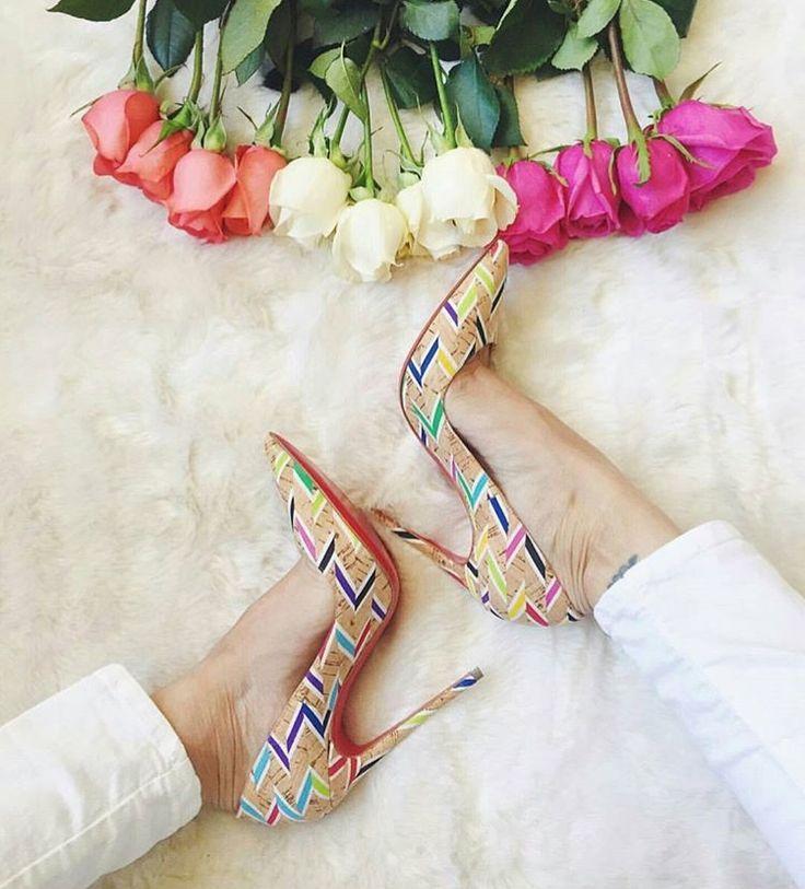 Multi Sexy High Heels