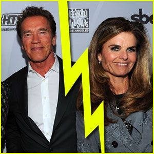 Maria Shriver Close to Finalizing Divorce from Arnold Schwarzenegger