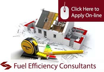 Fuel Efficiency Consultants Professional Indemnity Insurance