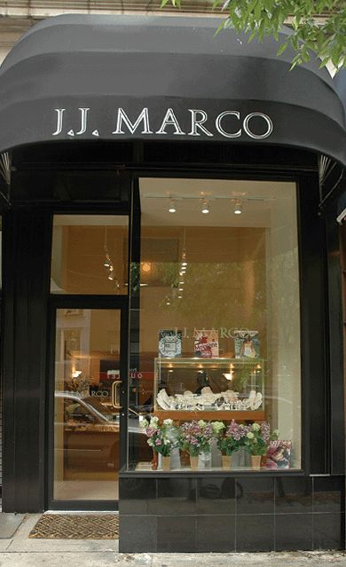 8 best images about new york city businesses on pinterest for Jewelry stores in new york ny