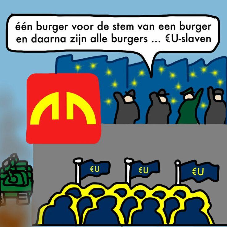 €U-burgers