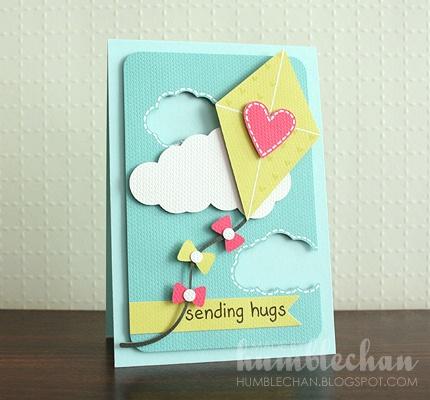 Sending Hugs created by Chan Vuong