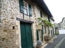 5 Bed Cottage for sale in Chasseneuil-sur-Bonnieure, Charente, France - AP1534956   A Place in the Sun