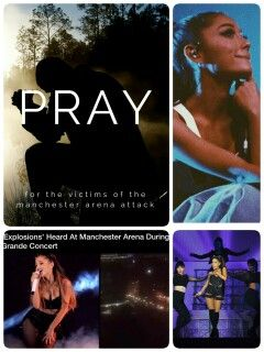 Ariana Grande took the stage to perform in Manchester, England on May 22, when explosions at the Manchester Arena took place.   Ariana's ...