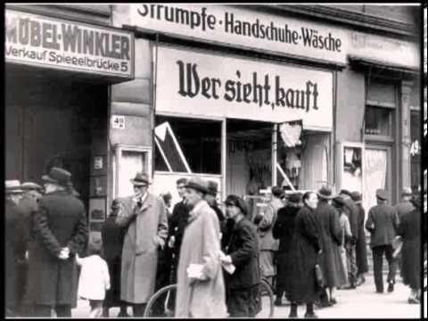 """Die Dokumentation """"Menschliches Versagen"""" von Michael Verhoeven erzählt nicht nur von der Enteignung jüdischer Bürgerinnen und Bürger, sondern auch davon, da..."""