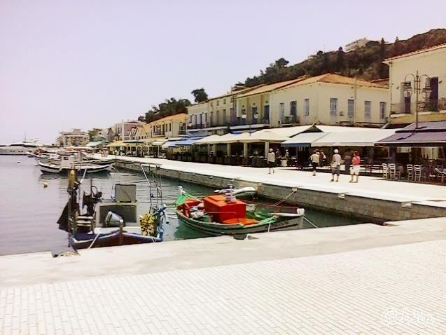 Κατάκολο,Ηλείας ,Greece