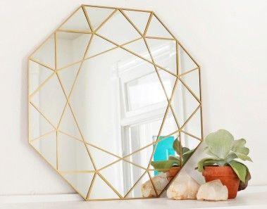 4 мастер-класса как сделать дизайнерское зеркало и рамку своими руками. Стильные и модные рамы для зеркал за 15 минут. Смотри на Калибри