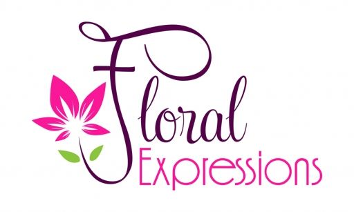 Flower Shop Logo Design Concept | logonerds.com
