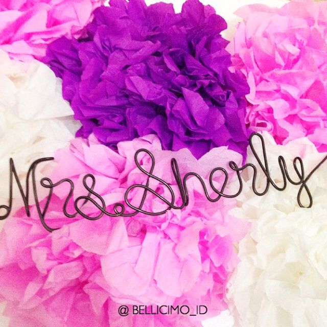 Mrs Sherly