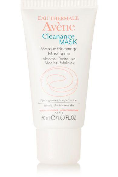 Avene - Cleanance Mask, 50ml - Colorless