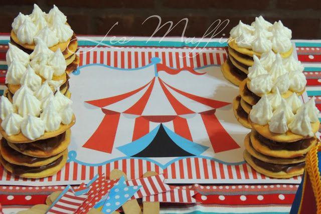 Cumpleaños Temático: El Circo de Bauti