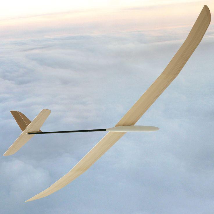 2 Meter RC Glider