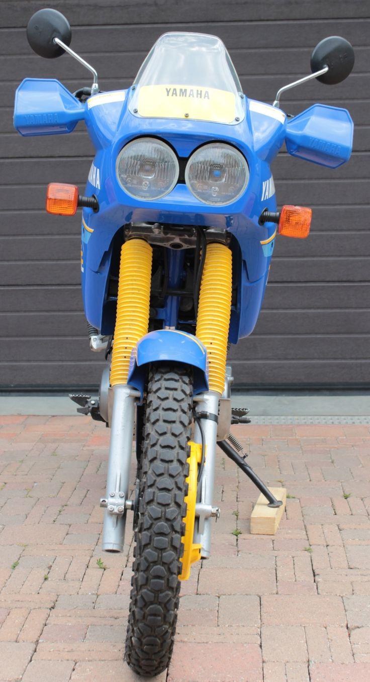 Yamaha Tenerè 600 3AJ